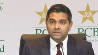 We are not paying Sri Lanka any extra money to tour Pakistan: PCB CEO Wasim Khan