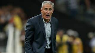 Tite aims to bring 'glory' back to Brazilian football