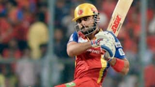 Rising Pune Supergiants vs Royal Challengers Bangalore, IPL 2016, Macth 16 at Pune: Kohli-AB's third 100-plus stand and other highlights