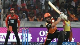 IPL 2018: Kane Williamson lauds Bhuvneshwar Kumar as world class after win against RCB