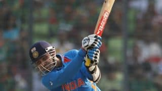 When Virender Sehwag threatened not to play against England in World Cup 2011