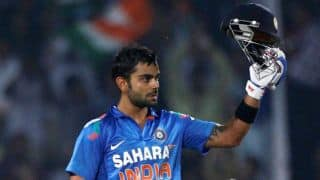 Virat Kohli: A role model for upcoming cricketers around the world