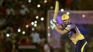 IPL 2018: Chris Lynn ready to captain Kolkata Knight Riders