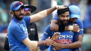 रविंद्र जडेजा की वनडे में धमाकेदार वापसी, लगाई रैंकिंग में छलांग