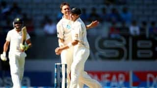 New Zealand could add to England's woes believes Richard Hadlee