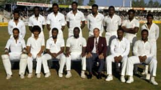 25 West Indies cricket coaches complete workshop to spot suspect bowling action