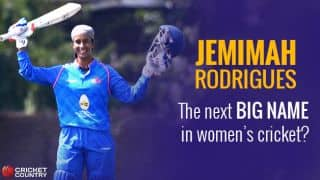 Jemimah Rodrigues: The next big name in women's cricket?