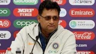 Indian team's administrative manager Sunil Subramaniam to be called back for indiscipline: Report