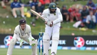New Zealand vs South Africa, 1st Test, Day 3: Proteas manage 5-run lead over Kiwis