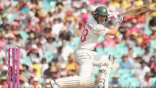 3rd Test: Marnus Labuschagne Lights Up Sydney With Another Scintillating Ton