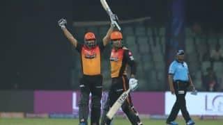 In Pics: IPL 2019, Match 16, Delhi Capitals vs Sunrisers Hyderabad