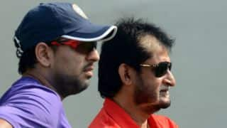 Yuvraj Singh a God's gift to Indian cricket, says Sandeep Patil