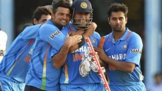 India vs Sri Lanka in World Cup and other tournament finals