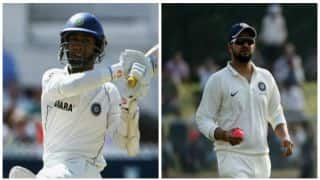 LIVE Cricket Score, Duleep Trophy 2017-18, India Red vs India Blue, Final, Day 2: India Blue lose 5 wickets