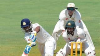 LIVE Cricket Score, IND A vs AUS tour match, Day 3: MATCH DRAWN