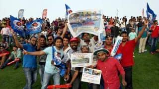Capacity crowd at UAE provides peek into IPL's following