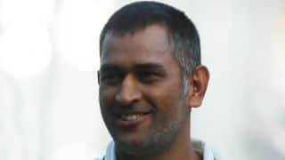 India vs South Africa 2015: MS Dhoni feels bowlers let the team down