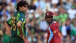 West Indies to tour Zimbabwe for tri-series involving Pakistan; Champions Trophy 2017 spot at stake