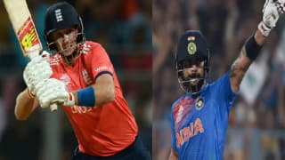 Comparison between Virat Kohli and Joe Root on the basis of performance in T20 World Cup 2016
