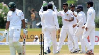 Bangladesh vs Sri Lanka, 1st Test, Day 4 preview: Rampant hosts look to build big on lead