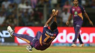 Photos: Mumbai Indians vs Rising Pune Supergiant, IPL 2017, Match 28 at Mumbai