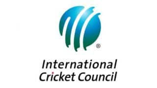 ICC insists on proper conditions for touring sides