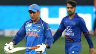 झारखंड की तरफ से विजय हजारे ट्रॉफी में खेल सकते हैं महेंद्र सिंह धोनी