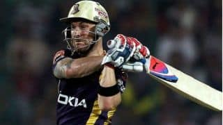 McCullum Suggests Addition of New Team From New Zealand in BBL in Post-COVID-19 Era