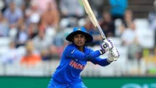 Mithali Raj: It's not going to be easy for England