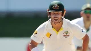India vs Australia, 1st Test at Adelaide: David Warner dominates Indian bowlers at the start