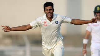 Shardul Thakur's parents injured in bike accident