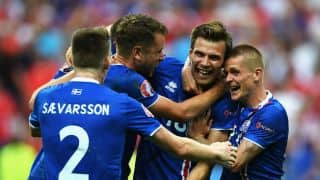 England manager doesn't intend to take Iceland lightly in Euro 2016