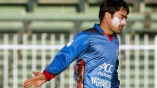 Afghanistan vs Bangladesh, 1st T20I: Rashid Khan's world records, other statistical highlights