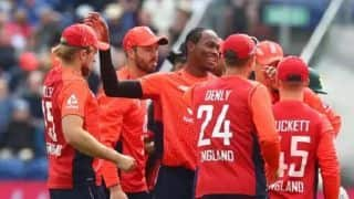 Drop 'anyone' to get Jofra Archer into World Cup squad, Andrew Flintoff tells England