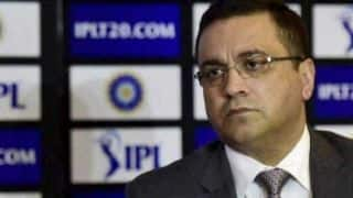 ICC to apprise BCCI of security arrangement at ICC World Cup 2019 during CEC Meet