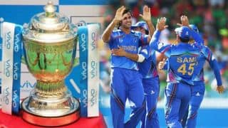 Afghanistan cricketers to play in IPL?