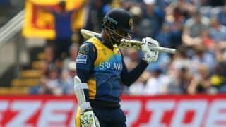 Cricket World Cup: Sri Lanka captain Dimuth Karunaratne rues poor batting, justifies fans' boos
