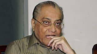Jagmohan Dalmiya: Purpose of Declaration of Interest is to reaffirm the principle of transparency