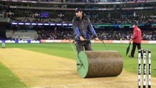 India vs Australia 2018: Pitch perfect goal for Australian cricket's grass gurus