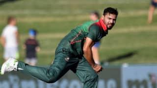 Mashrafe Mortaza hopes for Bangladesh top-order to come good in the 3rd ODI