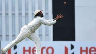 1st Test, Sylhet: Desperate Zimbabwe face old foes Bangladesh
