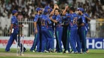 ICC congratulates Afghanistan on receiving Laureus Spirit of Sport award