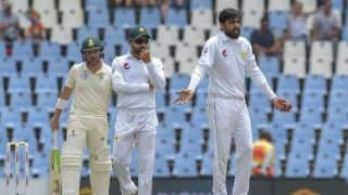 'We tried everything we could' - Mickey Arthur not surprised at Mohammad Amir's Test retirement
