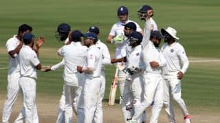 India vs England 2nd Test: Marks out of 10 for Virat Kohli and co.