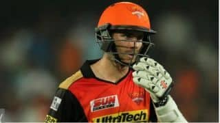 Kane Williamson: To Play In The IPL Is Always An Amazing Thing
