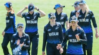 Live cricket score, NZ vs SA, ICC WWC 2017: Toss delayed due to rain