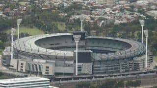 India vs Australia: Cricket Australia confirmed MCG as the stand-by venue for the Third Test with COVID-19 outbreak in Sydney