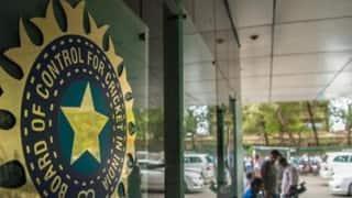 चंडीगढ़ में चल रही थी  SLC के नाम पर टी20 लीग, BCCI ने मांगी जानकारी