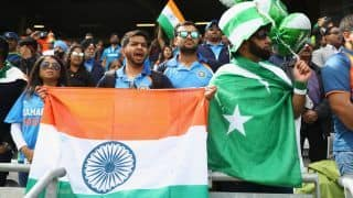 India and Pakistan should be playing Test cricket says Farokh Engineer
