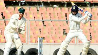 2nd Unofficial Test: Shubman Gill shines again, India A reach 233/3 at stumps